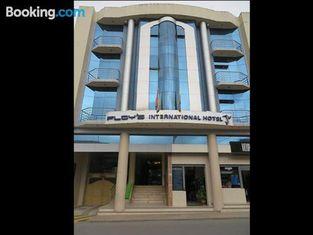 Hotel Floys Internacional