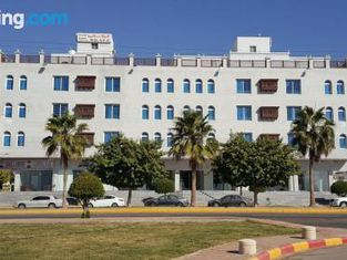 Al Rakaez Furnished Apartments