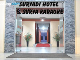 Suryadi Hotel & Surya Karaoke