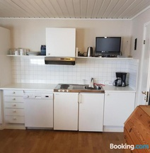 Camp Saltstraumen-Elvegård