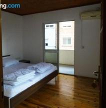 Buff Hostel Tirana