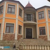 Guba Shahdag Villa