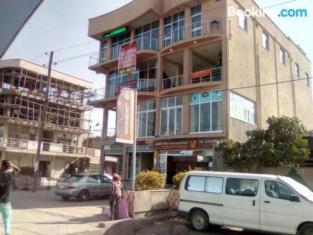 Samarten Hotel