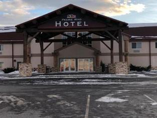 Prairie Wind Hotel