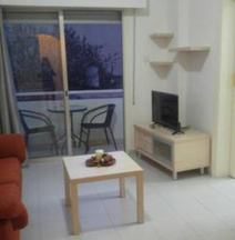 Athina Court, 1 Bedroom Apartment 21, Larnaca City Center