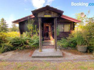 Cabin at Juniper Lane Guest House