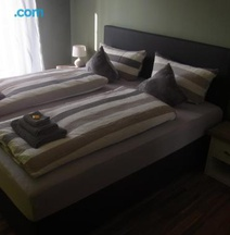 City-Apartment Hacienda