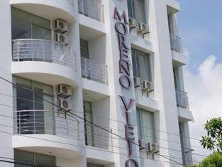 Hotel Moreno Viejo