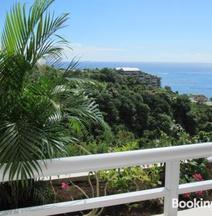Sea View Studio by Tahiti Homes