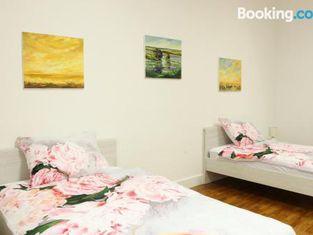 Apartment Anfido