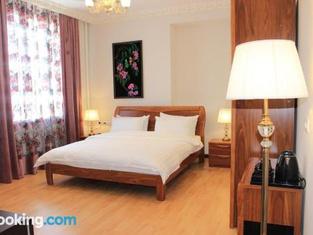 KOK-ART Hotel Jalal-Abad