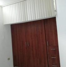 Departamento de dos Dormitorios Manta