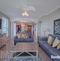 Legacy II 709 Deluxe - Three Bedroom Apartment