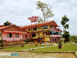 Zambala Halesi Resort