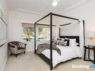"""""""Hillsborough"""" - luxury, Boutique Accommodation"""