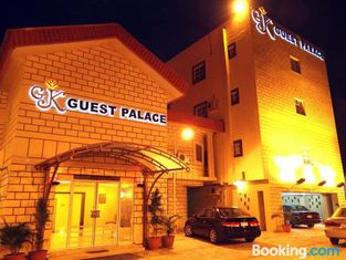 GK Guest Palace