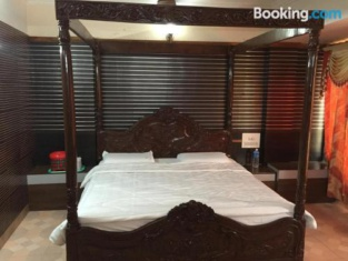 1 BR Guest House in Jammu Tawi (4855), by GuestHouser