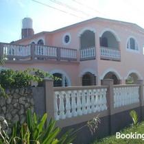 Cuba-Santa Lucia Casa renta