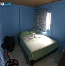 Green Macaw Hostel
