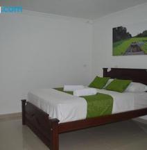Ecohotel Santa Lucia
