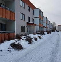 Borlänge Hostel and Apartments