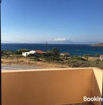 Eugenia Travasarou sea View Appartments