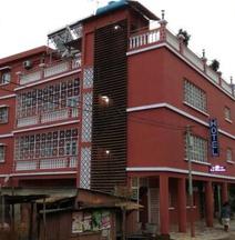 Hôtel Golden Hse