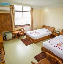 Myit Sone Hotel