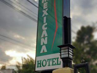 Mexicana Hotel