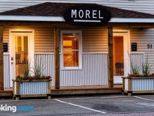 Morel Executive Suites