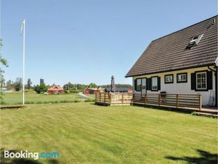 Five-Bedroom Holiday Home in Saffle