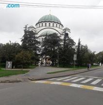 Vracar Historical Stay Beograd Centar