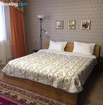 Apartment on Spasskaya 61