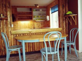 Holiday home in Ratan with 6 beds