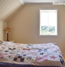 Two-Bedroom Holiday Home in Tysvarvag