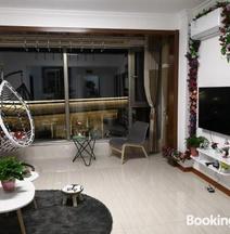 Ya Ju Family Apartment