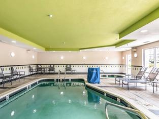 Fairfield Inn Suites Columbia