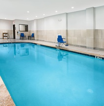 Holiday Inn Express and Suites Houston North - IAH Area