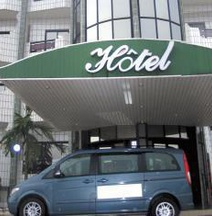 Hotel Vallée Des Princes