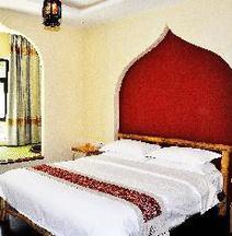 Dunhuang Jinshed Times Yododo Inn