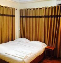 Kyaw Myanmar Hotel