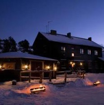 Wilderness Hotel & Igloos Nellim