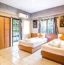 B2 Santitham(Wat JED Yod) Boutique & Budget Hotel Chiang Mai