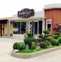 Japi Traveller's Hotel & Restaurant - Main