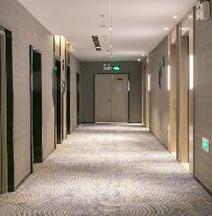Echarm Hotel (Guangzhou Zhongshan 8th Road Metro Station)