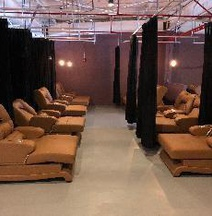 Siesta Lounge