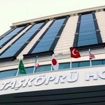 Taskopru Hotel