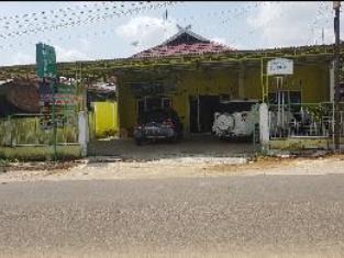 Rumah Kost Tulimario