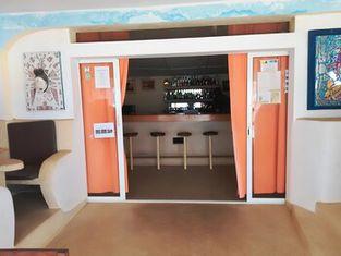 Bar De La Mer