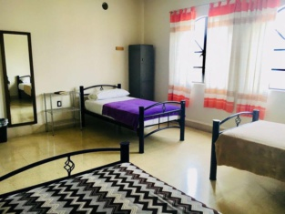 Andaina Youth Hostel